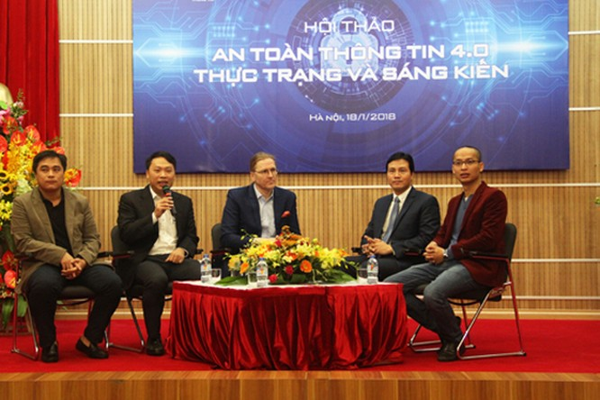 Cảnh báo: 70% thiết bị IoT tại Việt Nam có nguy cơ bị tấn công mạng ảnh 1
