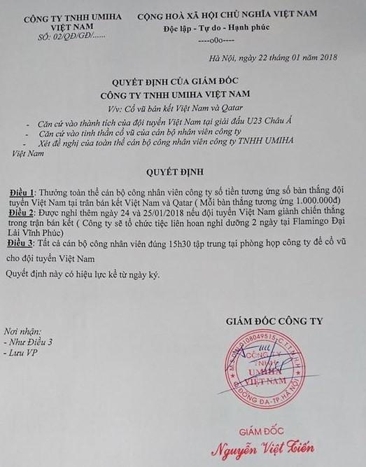 """Những bức ảnh thể hiện ý chí """"ngùn ngụt"""" của Cổ động viên U23 Việt Nam ảnh 7"""
