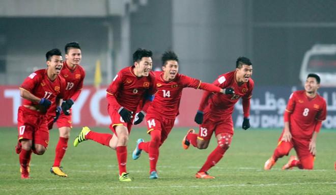 Đây là lịch thi đấu được ấn định theo mã số bốc thăm từ đầu giải của AFC. Cặp đấu bán kết còn lại lúc 18h30, U23 Hàn Quốc gặp U23 Uzbekistan.