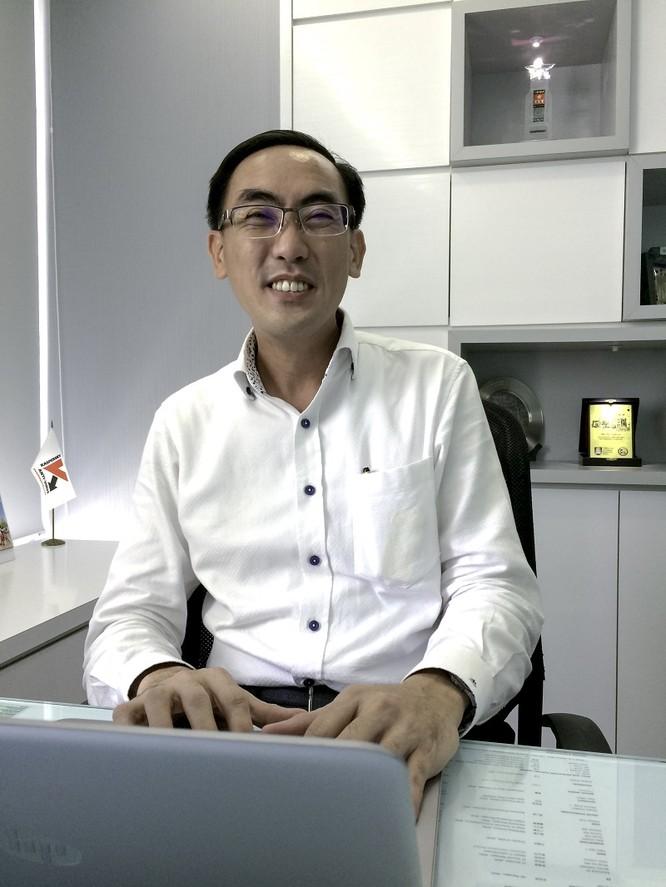 ông Yeo Siang Tiong làm Tổng giám đốc mới cho khu vực Đông Nam Á (SEA), với trọng tâm chiến lược là Indonesia, Malaysia, Philippines, Singapore, Thái Lan và Việt Nam.