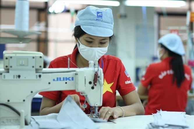 Việt Nam tham gia CPTPP sẽ có nhiều cơ hội phát triển nhưng cũng đứng trước nhiều thử thách cho doanh nghiệp và người lao động.
