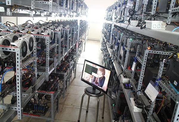 Đào Bitcoin sẽ bị áp giá điện kinh doanh, có thể lên tới 4.233 đồng/kWh ảnh 1