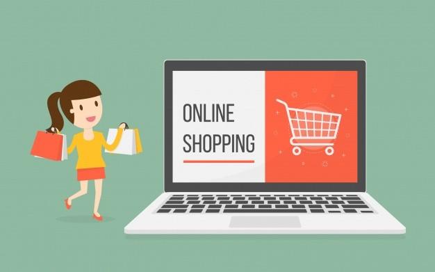 """Mua hàng online và 6 điều cần nằm lòng để tránh """"thảm họa"""" ảnh 1"""