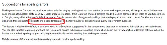 Cốc Cốc nói gì về clip chứng minh đã thu lượm mọi thông tin cá nhân của người dùng? ảnh 3
