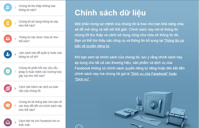 4 mẹo giúp kiểm soát thông tin khi liên kết tài khoản Facebook với ứng dụng ảnh 1