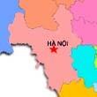 Sáng ngày Giỗ Tổ, cả nước có mưa, Hà Nội có mưa lớn ảnh 13