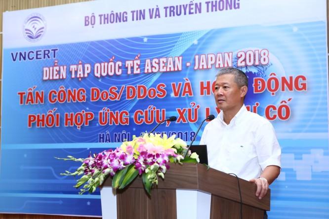 Hơn 100.000 địa chỉ mạng tại Việt Nam bị truy vấn hoặc kết nối mạng máy tính ma mỗi ngày ảnh 1
