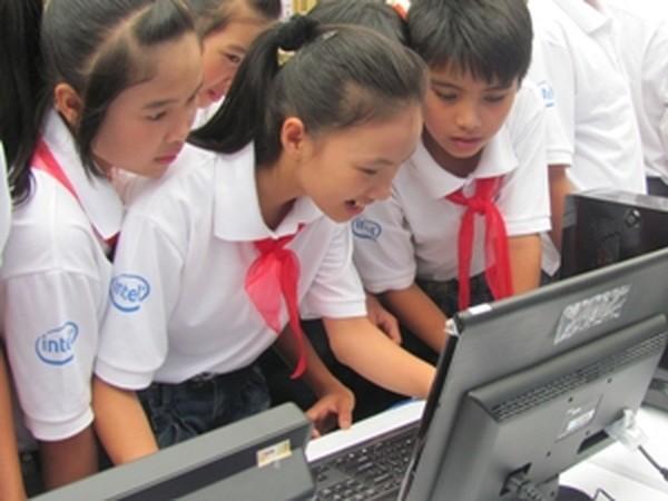 Nguyên Bộ trưởng Bộ Giáo dục Phạm Minh Hạc: Tiếc cho đề án Máy tính Bác Tô ảnh 1