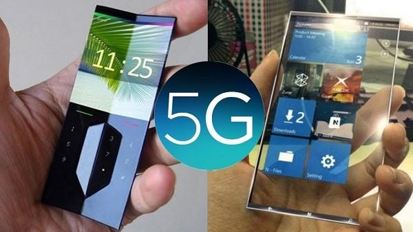 """5G rất khác biệt so với thế hệ các """"G"""" trước! ảnh 2"""