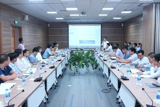 Nâng cao hiệu quả việc ứng dụng chứng thực chữ ký số tại Việt Nam ảnh 1