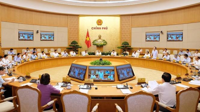 Thủ tướng Nguyễn Xuân Phúc sẽ trực tiếp thảo luận về Chính phủ số ảnh 1
