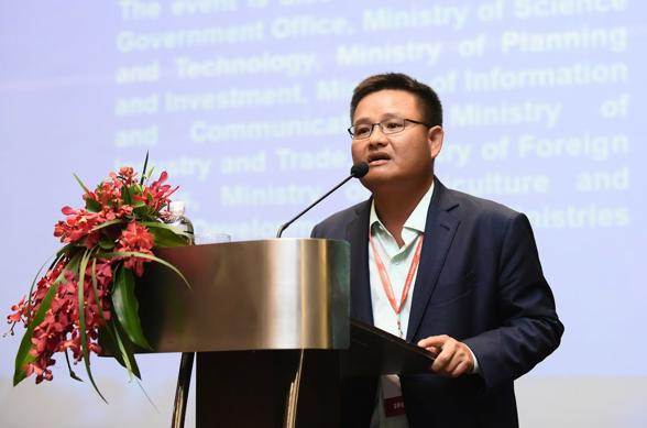 Các doanh nghiệp Công nghệ Việt đã kiến nghị gì với Chính phủ? ảnh 2