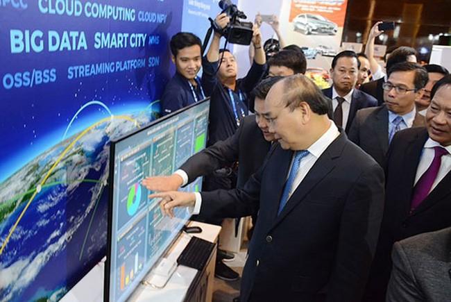 Các doanh nghiệp Công nghệ Việt đã kiến nghị gì với Chính phủ?