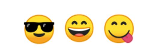 Bật mí về 3 biểu tượng cảm xúc phổ biến nhất tại Việt Nam ảnh 3