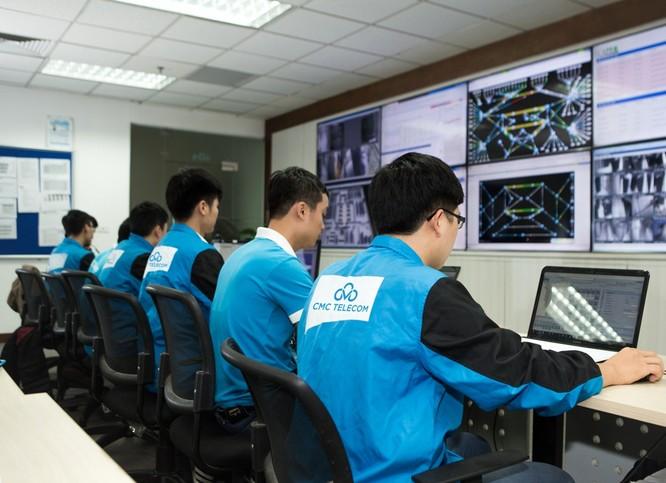 Việt Nam có doanh nghiệp lọt top 3 thế giới về tiêu chuẩn cho dịch vụ kết nối ảnh 2