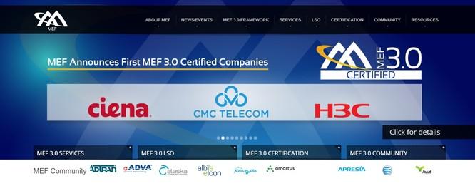 Việt Nam có doanh nghiệp lọt top 3 thế giới về tiêu chuẩn cho dịch vụ kết nối ảnh 1