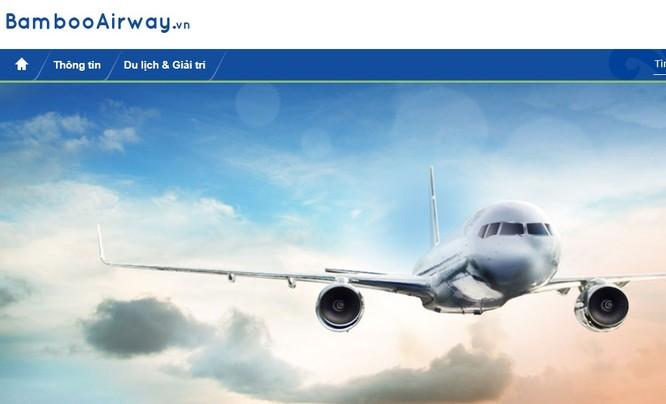Bài học nào từ vụ Bamboo Airways bị giả mạo website, tung thông tin sai lệch? ảnh 1