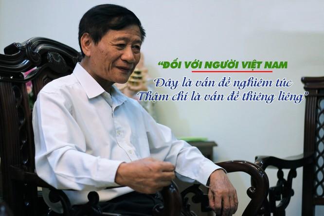 """Quả địa cầu """"hô biến"""" các tỉnh đông bắc Việt Nam: Nhà sản xuất đã xúc phạm Việt Nam! ảnh 2"""