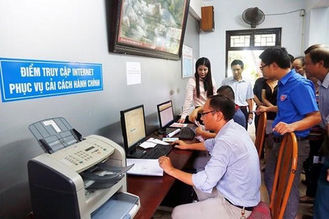 Đề xuất dùng tài khoản viễn thông thanh toán thêm một số dịch vụ ảnh 3