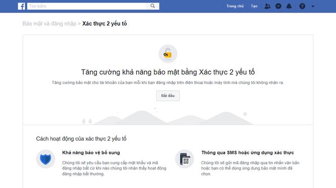Cần làm gì khi bị hacker chiếm tài khoản Facebook? ảnh 3