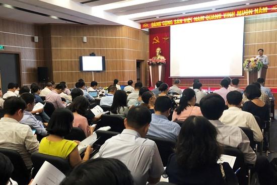 Bộ Tài chính và Đà Nẵng đứng đầu cả nước về áp dụng chữ ký số trong trao đổi văn bản điện tử ảnh 2