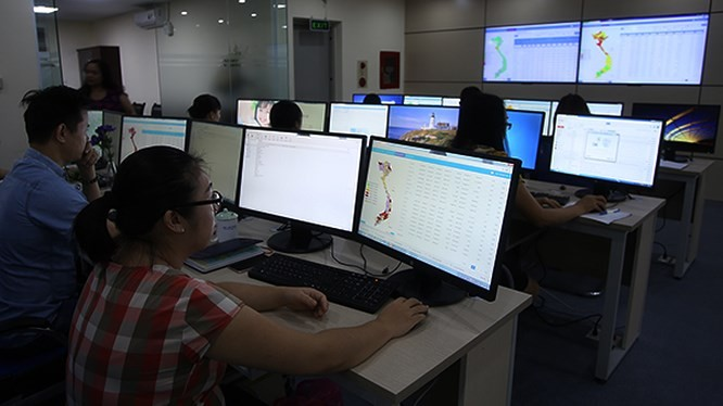Phần mềm, cơ sở dữ liệu về Chính phủ điện tử phải do Việt Nam làm chủ ảnh 1