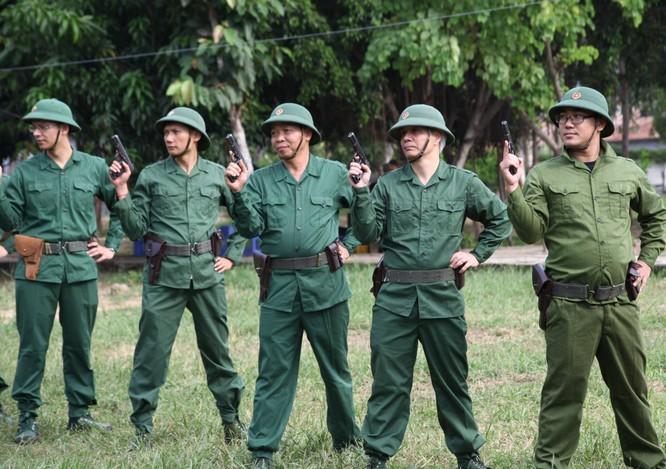 """3 bài học sau """"học kì quân đội"""" của doanh nghiệp công nghệ Việt"""
