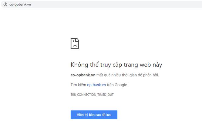 Người dùng Việt có thể khởi kiện ngân hàng vụ tin tặc rao bán 275.000 dữ liệu khách hàng với giá 100.000 USD? ảnh 1