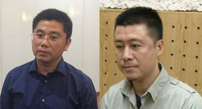Sáng nay, cựu Trung tướng Phan Văn Vĩnh cùng 91 đồng phạm hầu tòa ảnh 2