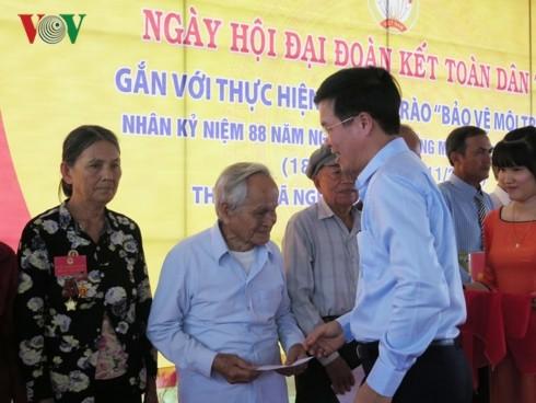 "ong vo van thuong: ""chinh quyen muon manh phai lang nghe, tiep thu y kien cua dan"" hinh 3"