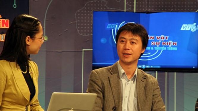"""Phan Sào Nam từ một """"Ngôi sao công nghệ"""" trở thành tội phạm: Tiếc cho một tài năng! ảnh 1"""