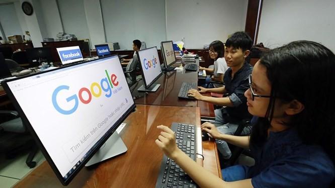 Phó Chủ tịch Google: Đang tìm hiểu để mở văn phòng đại diện tại Việt Nam ảnh 2