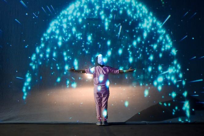 Ứng dụng hologram sẽ xuất hiện trong Liveshow Chào Việt Nam 2019 ảnh 1