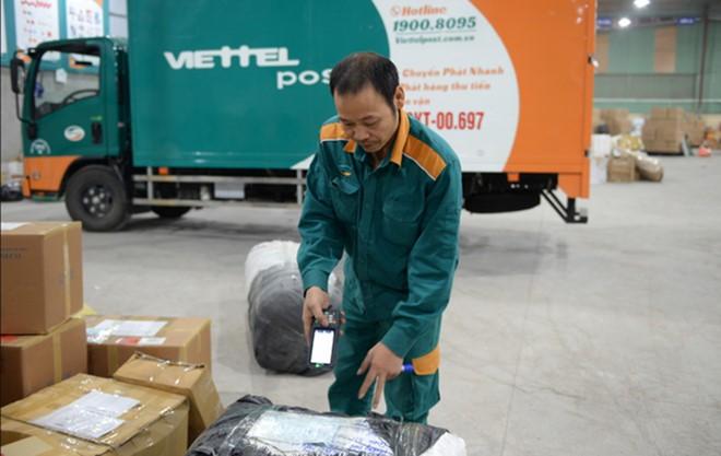 14 dự án công nghệ giúp Bưu chính Viettel sẽ chuyển dịch mạnh mẽ ảnh 1