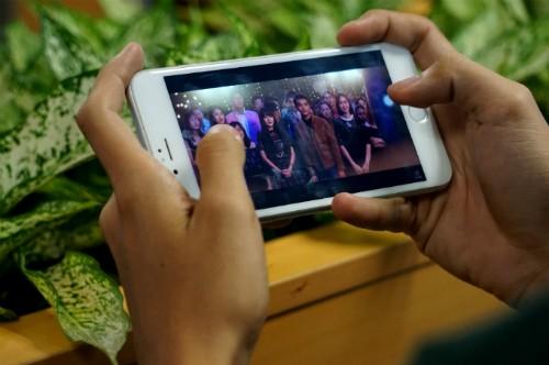 Truyền hình OTT và cuộc đua của các nhà cung cấp dịch vụ nội ảnh 1