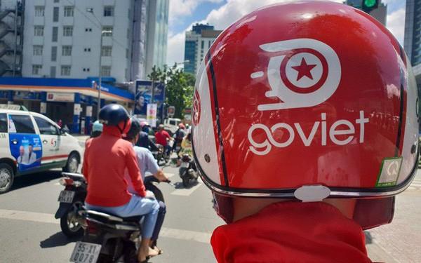 Tổng giám đốc và Phó Tổng giám đốc Go-Viet yêu cầu được đền bù 800.000 USD để rời vị trí ảnh 1