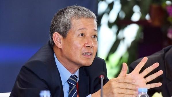 Việt Nam nhanh hay chậm trong chuyển đổi số? ảnh 1