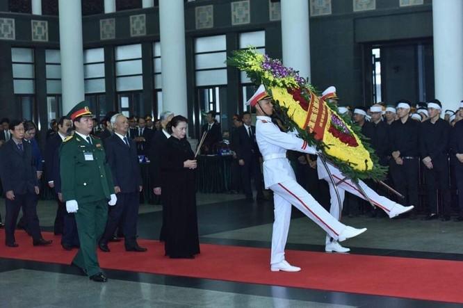 Thủ tướng Nguyễn Xuân Phúc: Đại tướng Lê Đức Anh - Nhà lãnh đạo xuất sắc với những cống hiến to lớn ảnh 6
