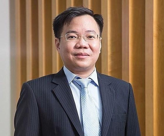 Ông Tề Trí Dũng nguyên tổng giám đốc Công ty Tân Thuận (IPC).