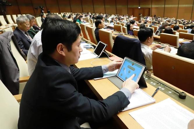 Phó Thủ tướng Trương Hòa Bình: Việt Nam thuộc nhóm tăng trưởng kinh tế cao nhất thế giới ảnh 1