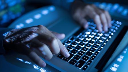 Internet đã phát triển lên đến 351,8 triệu lượt tên miền đăng ký ảnh 1