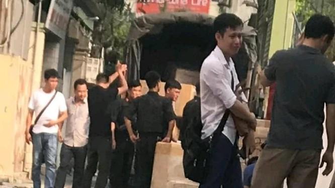 Một trong những vụ việc gây rúng động dư luận thời gian gần đây là vụ thu giữ gần 700 kg ma túy ở Nghệ An vào giữa tháng 4/2019