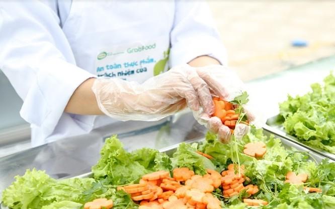 Hàng ngàn hộ kinh doanh sẽ được huấn luyện về an toàn vệ sinh thực phẩm