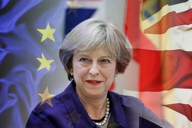 Brexit: Sự bế tắc của nền dân chủ tự do phương Tây ảnh 1