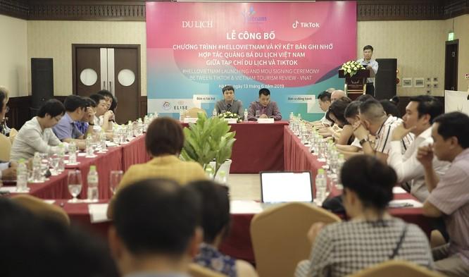 30.000 video ngắn quảng bá cảnh đẹp, văn hóa và con người Việt Nam ảnh 1