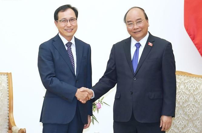 Samsung đầu tư 6.700 tỷ đồng xây trung tâm nghiên cứu phát triển lớn nhất ASEAN tại Hà Nội ảnh 1