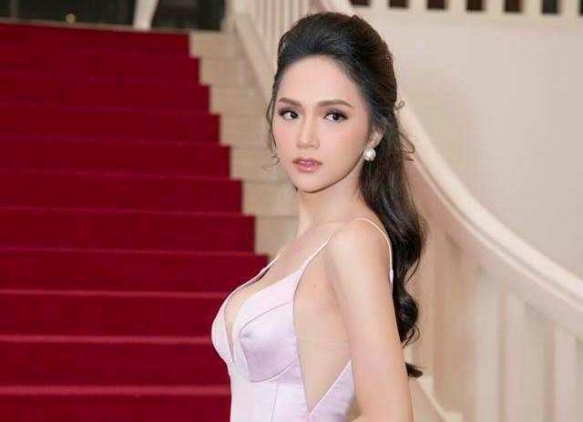 Điểm mặt những hoa hậu chuyển giới đẹp nhất châu Á ảnh 6