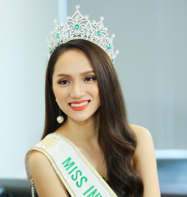 Điểm mặt những hoa hậu chuyển giới đẹp nhất châu Á ảnh 7