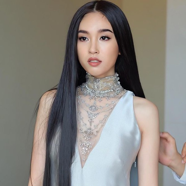Điểm mặt những hoa hậu chuyển giới đẹp nhất châu Á ảnh 11