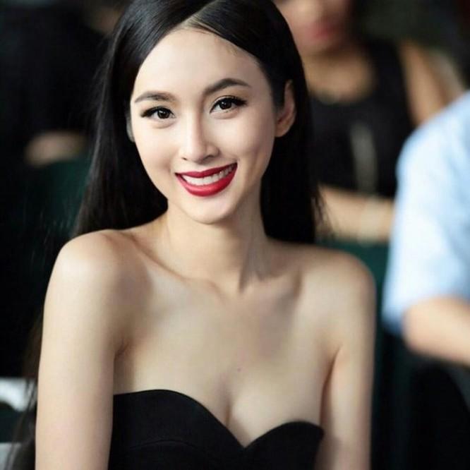 Điểm mặt những hoa hậu chuyển giới đẹp nhất châu Á ảnh 12